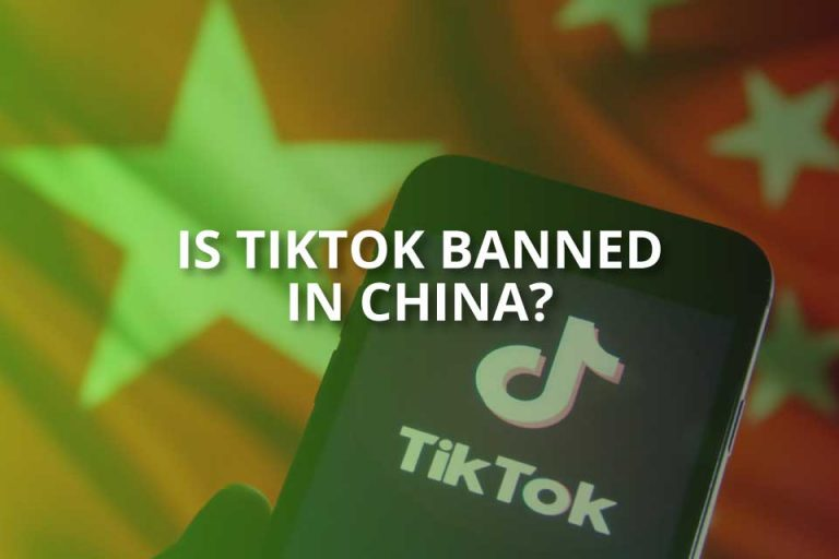 Is Tiktok Banned in China? (Douyin Explained)