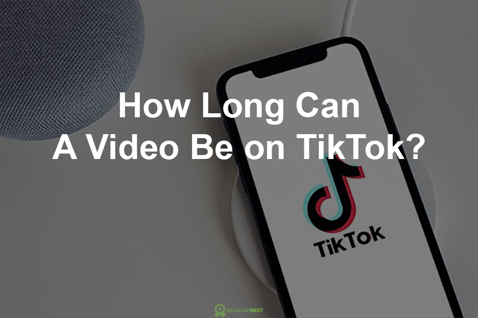 how long can a video be on tiktok